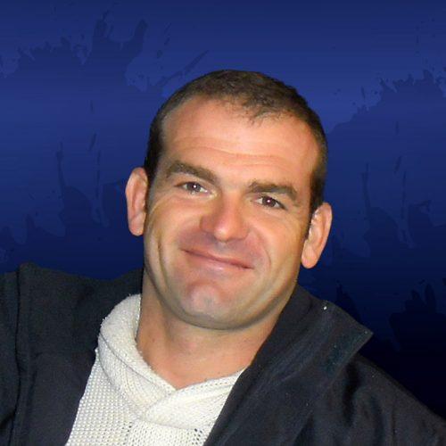 Frédéric CHASSIN